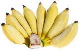 Nectar de banane séchée : bananes KoueyNamWaa