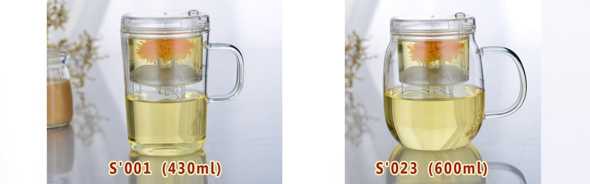 """Pour choisir le mug souhaité parmi les modèles disponibles, utilisez le sélecteur """"Modèle"""" en haut de page."""